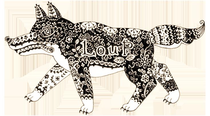 Loup Kuruwa